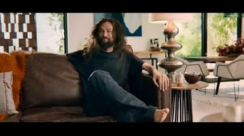 Rocket Mortgage TV Spot, \'Home\' Featuring Jason Momoa
