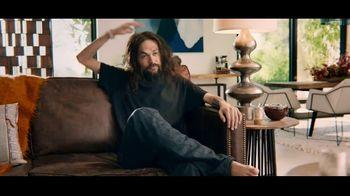 Rocket Mortgage TV Spot, 'Home' Featuring Jason Momoa - Thumbnail 6