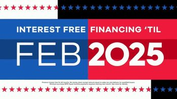 Rooms to Go Presidents' Day Sale TV Spot, 'Living Rooms, Bedrooms & Dining Rooms' - Thumbnail 8