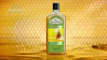 Tío Nacho Mexican Herbs TV Spot, 'Menos caída' [Spanish]