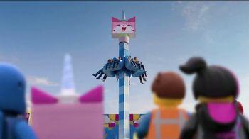 LEGOLAND California Resort TV Spot, 'The LEGO Movie World'
