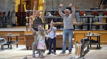 GoBowling.com TV Spot, 'Surprising the Grandchildren'