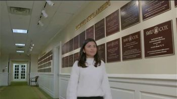Southern Methodist University TV Spot, 'Jennifer Perez' - Thumbnail 7