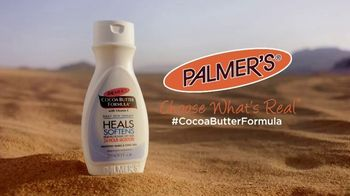 Palmer's Cocoa Butter Formula TV Spot, 'Oasis' - Thumbnail 6