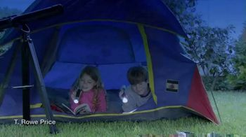 T. Rowe Price College Savings Plan TV Spot, 'PBS: Outdoor Adventures'