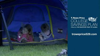 T. Rowe Price College Savings Plan TV Spot, 'PBS: Outdoor Adventures' - Thumbnail 10