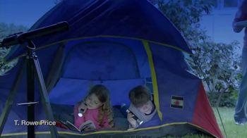 T. Rowe Price College Savings Plan TV Spot, 'PBS: Outdoor Adventures' - Thumbnail 3