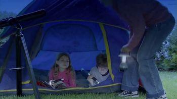 T. Rowe Price College Savings Plan TV Spot, 'PBS: Outdoor Adventures' - Thumbnail 8