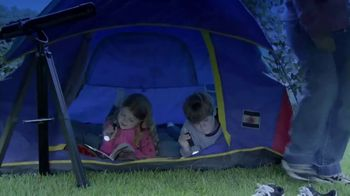 T. Rowe Price College Savings Plan TV Spot, 'PBS: Outdoor Adventures' - Thumbnail 9
