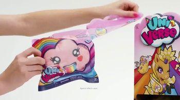 Uni-Verse Unicorn Surprise TV Spot, 'Wacky World'