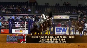 The American Rodeo TV Spot, 'RFD TV: Lives Changed Forever'