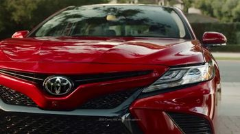 2020 Toyota Camry TV Spot, 'Morning Rush' Song by Grandtheft & Keys N Krates [T1] - Thumbnail 3