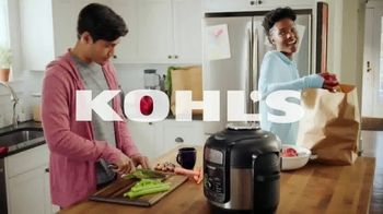 Kohl's Home Sale TV Spot, 'Home Refresh'