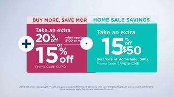Kohl's Home Sale TV Spot, 'Home Refresh' - Thumbnail 2