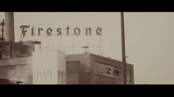 Firestone Tires TV Spot, 'Made in Des Moines'