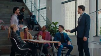 Men's Wearhouse TV Spot, 'Workplace: Freshen Up' - Thumbnail 2