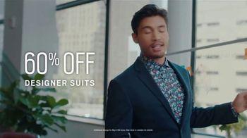 Men's Wearhouse TV Spot, 'Workplace: Freshen Up' - Thumbnail 5