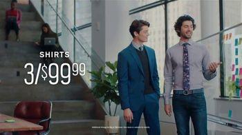 Men's Wearhouse TV Spot, 'Workplace: Freshen Up' - Thumbnail 9