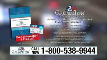 Colonial Penn TV Spot, 'Three Ps' - Thumbnail 9