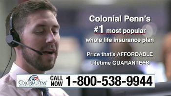Colonial Penn TV Spot, 'Three Ps' - Thumbnail 7