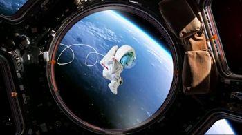 Eyeglass World TV Spot, 'Spacewalk: Tax Refund' - Thumbnail 3