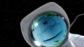 Eyeglass World TV Spot, 'Spacewalk: Tax Refund' - Thumbnail 4