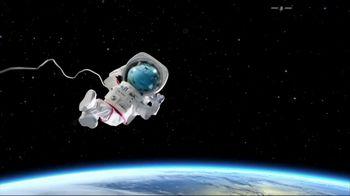 Eyeglass World TV Spot, 'Spacewalk: Tax Refund' - Thumbnail 6