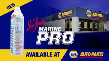 Sea Foam Marine Pro TV Spot, 'Complete Fuel System Treatment' - Thumbnail 3