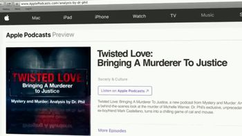 Phil in the Blanks TV Spot, 'Twisted Love' - Thumbnail 9
