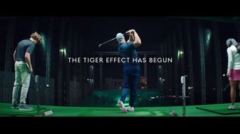 2020 Genesis Invitational TV Spot, 'The Tiger Effect Has Begun' Featuring Tiger Woods [T1] - Thumbnail 10