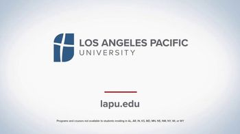 Los Angeles Pacific University TV Spot, 'Have a Life and Earn a Degree' - Thumbnail 9