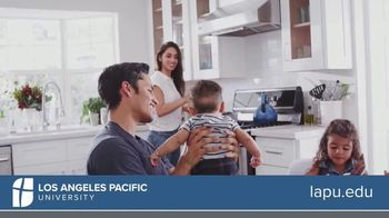 Los Angeles Pacific University TV Spot, 'Have a Life and Earn a Degree' - Thumbnail 2