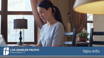Los Angeles Pacific University TV Spot, 'Have a Life and Earn a Degree' - Thumbnail 3