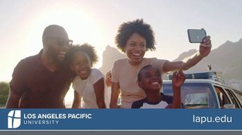 Los Angeles Pacific University TV Spot, 'Have a Life and Earn a Degree' - Thumbnail 6