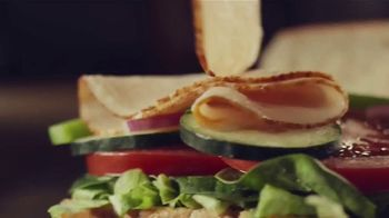 Subway TV Spot, 'Free Footlong' - Thumbnail 4