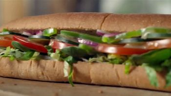 Subway TV Spot, 'Free Footlong' - Thumbnail 5