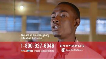 Save the Children TV Spot, 'West Africa Food Shortage' - Thumbnail 10