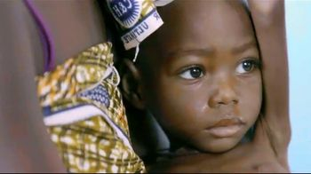 Save the Children TV Spot, \'West Africa Food Shortage\'