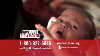 Save the Children TV Spot, 'West Africa Food Shortage' - Thumbnail 5