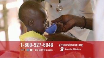 Save the Children TV Spot, 'West Africa Food Shortage' - Thumbnail 8
