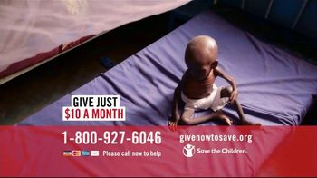 Save the Children TV Spot, 'West Africa Food Shortage' - Thumbnail 9