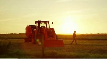 Kubota M7 Series TV Spot, 'Together We Do More'