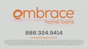 Embrace Home Loans TV Spot, 'We Make Refinancing Easy' - Thumbnail 7