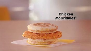 McDonald's 2 for $3 Mix and Match TV Spot, 'Shake Things Up: Chicken' - Thumbnail 5