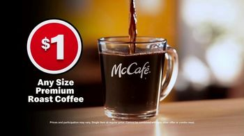 McDonald's 2 for $3 Mix and Match TV Spot, 'Shake Things Up: Chicken' - Thumbnail 9