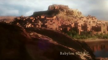 Turning Point with Dr. David Jeremiah TV Spot, 'Agents of Babylon' - Thumbnail 1