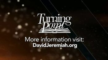 Turning Point with Dr. David Jeremiah TV Spot, 'Agents of Babylon' - Thumbnail 10