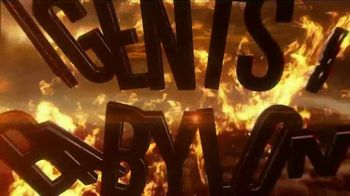 Turning Point with Dr. David Jeremiah TV Spot, 'Agents of Babylon' - Thumbnail 8