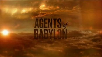Turning Point with Dr. David Jeremiah TV Spot, 'Agents of Babylon' - Thumbnail 9