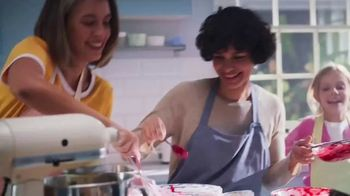 Food Network Kitchen App TV Spot, 'Valentine's Day: Love' Song by John Paul Young - Thumbnail 1